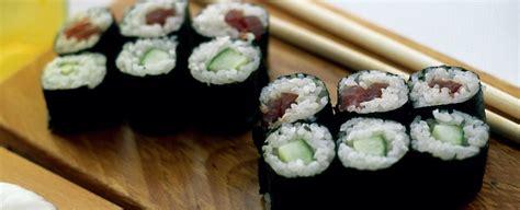 cucinare riso giapponese come cucinare il sushi sale pepe