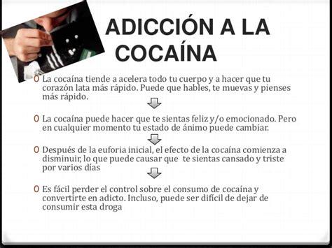 c 243 mo dejar las drogas cocaina marihuana anfetaminas y - Como Salir De La Cocaina