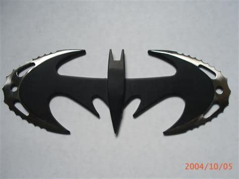 dc are batarangs aerodynamic enough to fly science