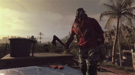 Dying Light Trailer by Dying Light Review Grim Leaper