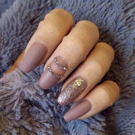 cool matte nail designs  copy   crazyforus