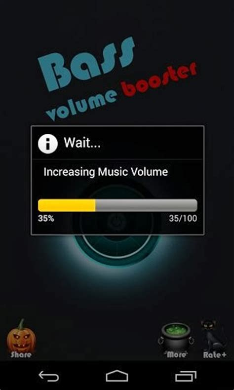 apk booster bass volume booster 1 3 apk android apk ter update