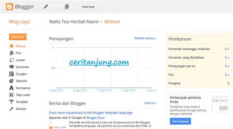 membuat web atau blog gratis cara mudah membuat blog dan website gratis