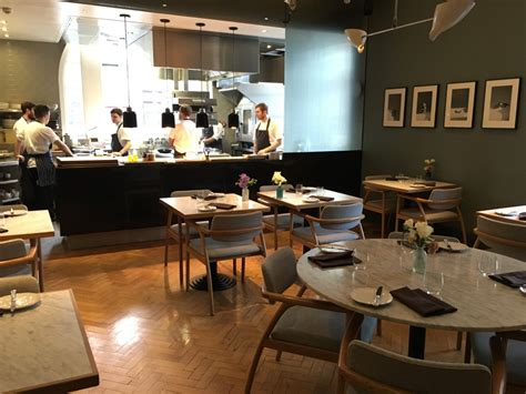 The Dining Room Bethnal Green Major Foodie Review Typing Room