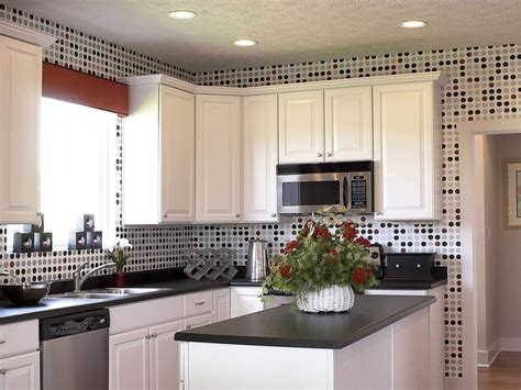 Small Kitchen Interiors Creating Beautiful Small Kitchen Design With Ls And
