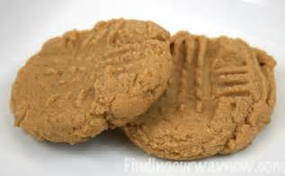 easy peanut butter cookies recipe finding our way now