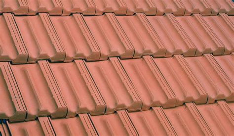 Terracotta Roof Tiles Clay Roofing Tiles Somans Roofing Solutions