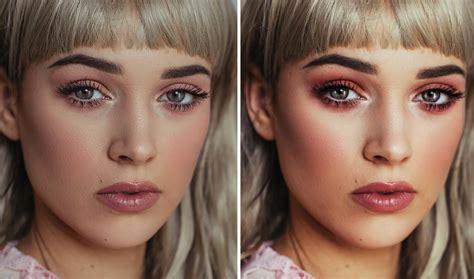 makeup psd templates for photoshop enhance makeup in photoshop good for makeup artists