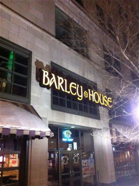 barley house akron barley house akron restaurant reviews phone number photos tripadvisor