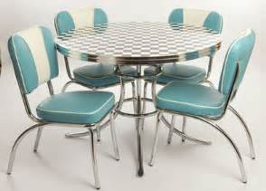 1950s Dining Room Furniture Retro American Diner Style Furniture 187 Curbly Diy Design Decor