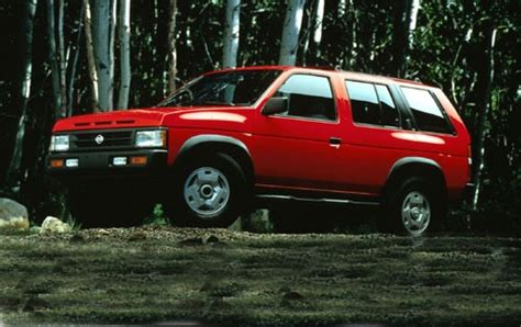 1990 nissan pathfinder mpg 1991 nissan pathfinder vin jn8hd17y7mw025283