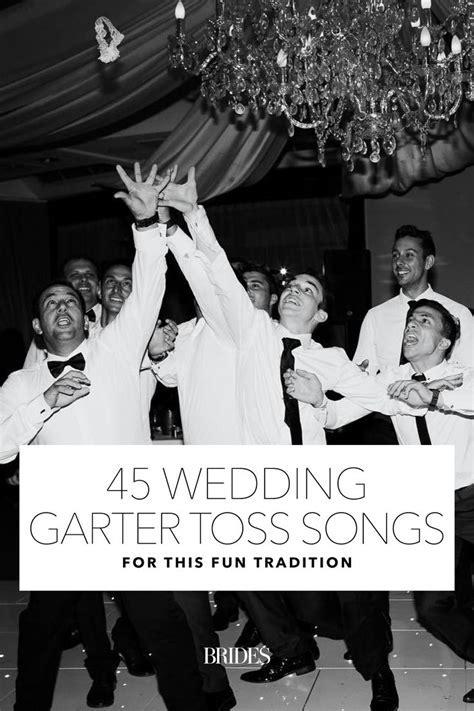 25  best ideas about Garter toss songs on Pinterest
