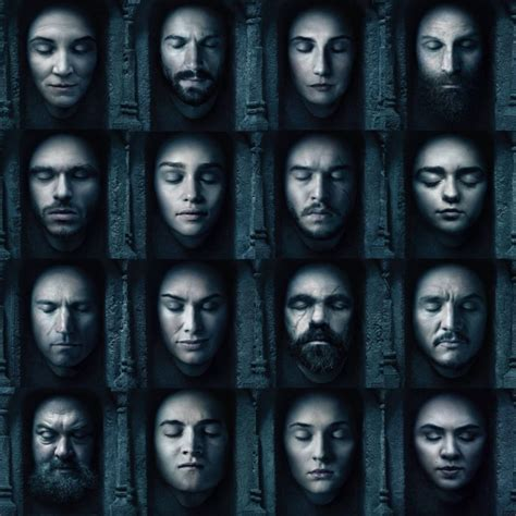 game of thrones season 6 volume 1 2016 r0 custom cover labels game of thrones season 6 a reaction studio remarkable