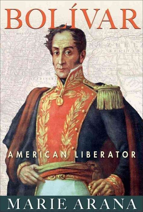 bolivar books quotes by simon bolivar like success