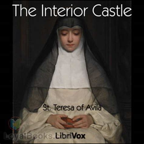 Interior Castle Teresa Of Avila by Humility However It Be Neither Di By Teresa Of