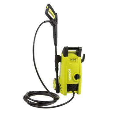 sun joe spx 1000 siding wash best pressure washer reviews 2018