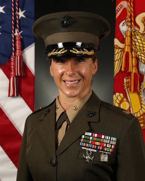 Marine Corps Recruiting Office by Major Tracy Maese Gt Marine Corps Recruit Depot San