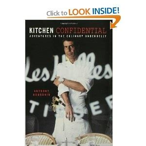 Kitchen Confidential Book Nz 17 Best Images About Books Worth Reading On