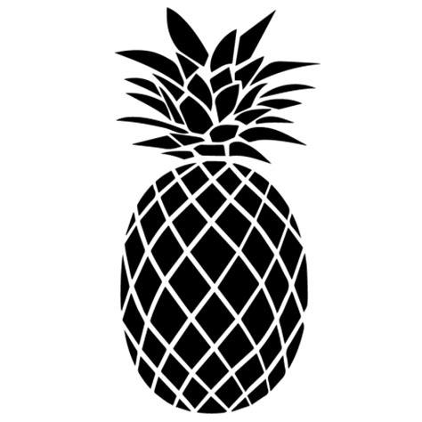Délicieux Stickers Pour Cuisine Pas Cher #6: sticker-ananas.jpg