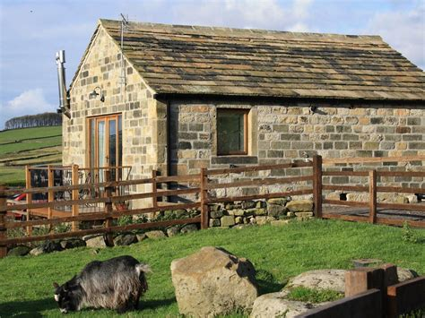 Hebden Bridge Cottage by Piglet S House At Carrs Farm Cottage In Hebden