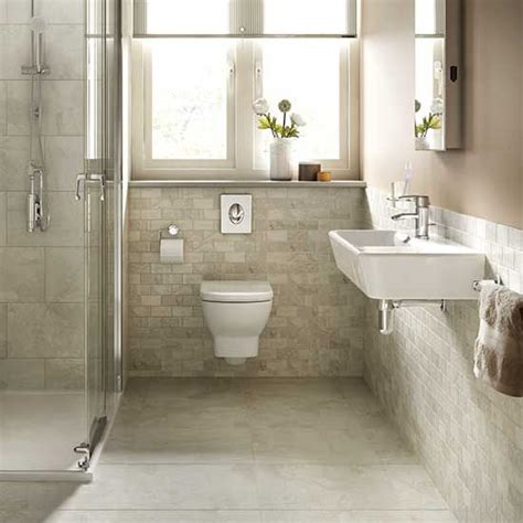 Daltile Bathroom Tile Designs Details Photo Features White Water In 18 X 18 Field Tile