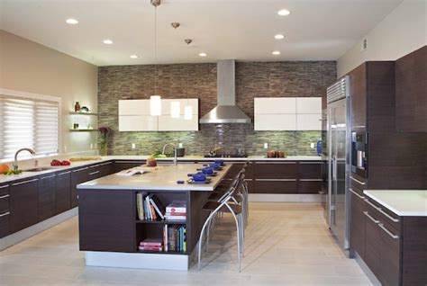 Kitchen Ambient Lighting Helpful Tips To Light Your Kitchen For Maximum Efficiency