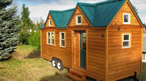 homes on wheels blog seattle tiny homes