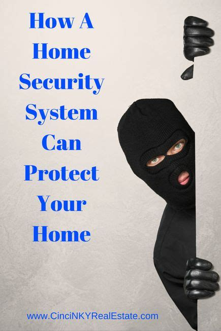 how a home security system can protect your home