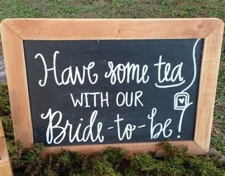 tea bridal shower sayings quotes for bridal shower tea quotesgram
