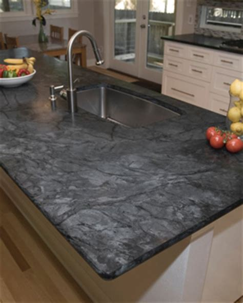 Soapstone Uses - mont surfaces collection granite colors