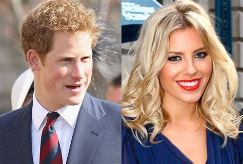 prince harry s girl friend is this prince harry s new girlfriend australian women