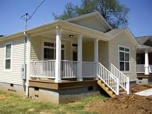 Modular home modular home bungalow style