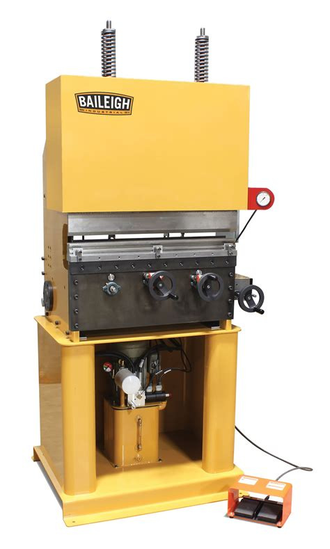 hydraulic press brake bp nc