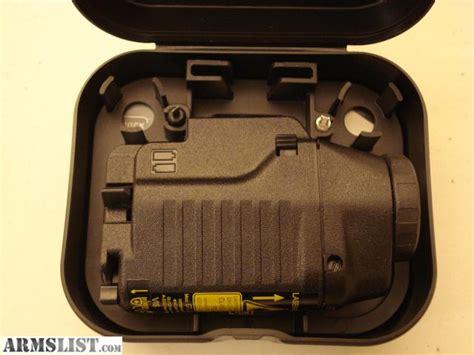 laser light combo for glock 22 armslist for sale glock gtl 22 laser light combo dimmable