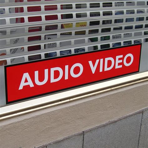 Audi Video by Audio Video Tran 229 S 246 Ppettider Adress Telefon