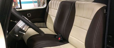 auto interiors gallery mac s upholstery seattle