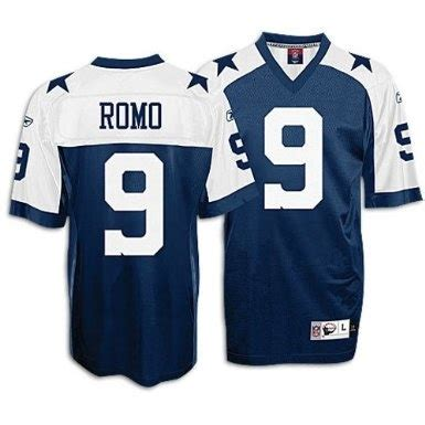 white tony romo 9 jersey valuable p 594 17 best images about sports clothing on