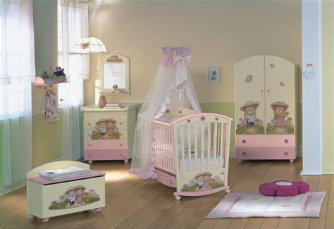 How To Decorate A Bedroom Dresser decorating room for newborn kiddytrend