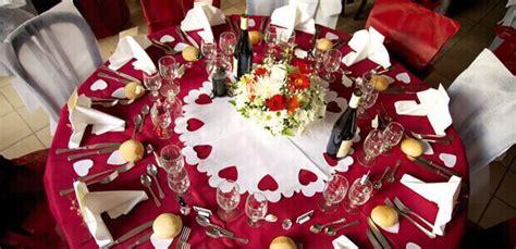 Tischdeko Rot Wei Hochzeit by Hochzeitsdekoration Selber Machen In 5 Schritten Zur