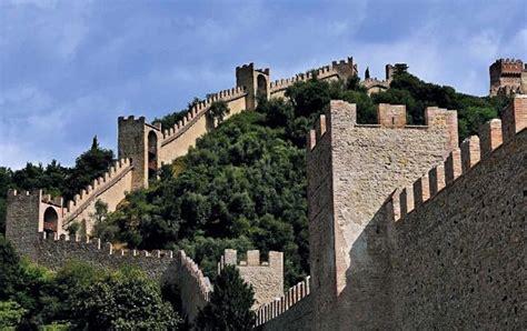 di marostica di marostica castlesintheworld