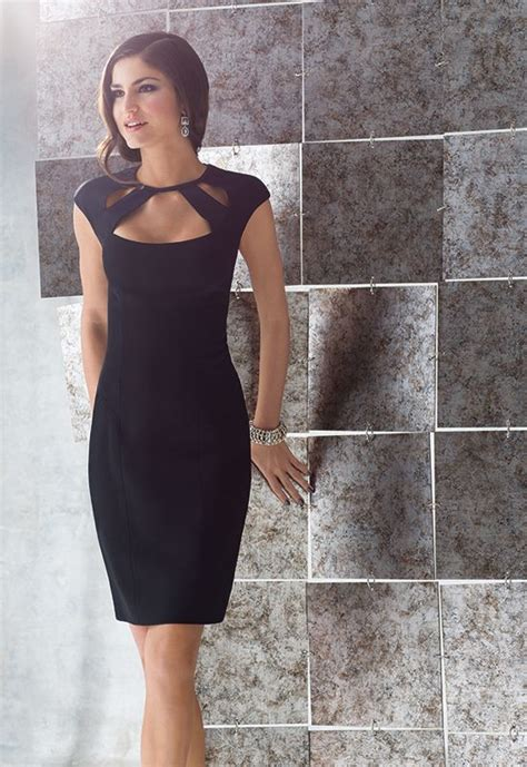 Styles That Stick Black Dress by Dress Styles Every Should Own Black Dresses