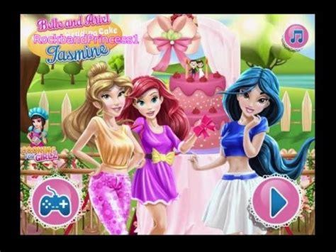 to play now disney princess to play now