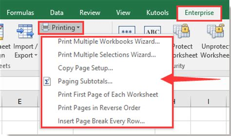 html non printable area how to resize print area and fit to one page in excel