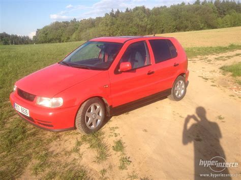 volkswagen polo 1999 1999 volkswagen polo 6n1 pictures information and