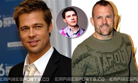 Hell S Kitchen Brad Pitt Brad Pitt Agrees To Pay Attacker S Bail If He Ll Fight Mma