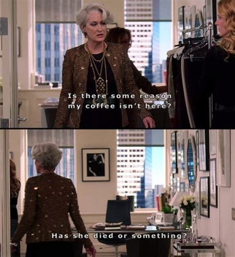 meryl streep as miranda priestly in devil wears prada accessory generation lifestyle matters spotted vintage