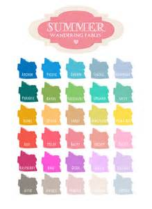 what are summer colors wedding colors summer summer colors wedding ideas
