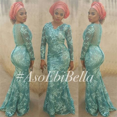 aso ebi bella 2016 super bellanaija weddings presents asoebibella vol 125