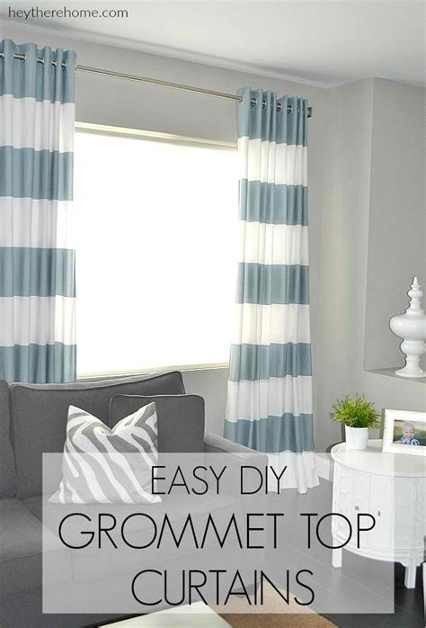 Top Curtains Inspiration 10 Awesome Crate And Barrel Hacks On A Budget