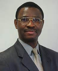 Dr Emmanuel Mba by Dr Emmanuel Faculty Profile Chapman